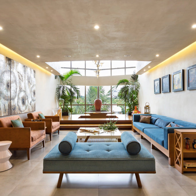 12 Interior Trends From Around The World