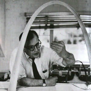 Inspiration Friday: Eero Saarinen