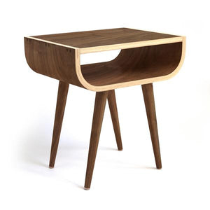 Midcentury Inspired Must Haves: Wood Furniture
