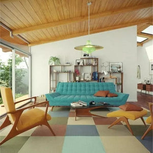 Why is Mid Century Modern Still a Thing?