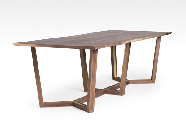 Boulevard Table by Hunt & Noyer