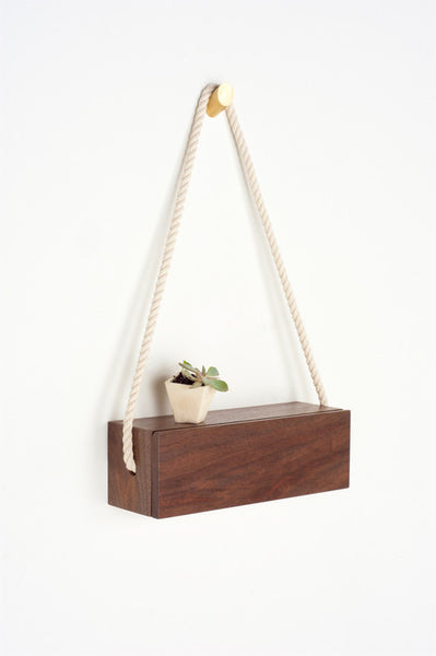 Light and Ladder Rope Box