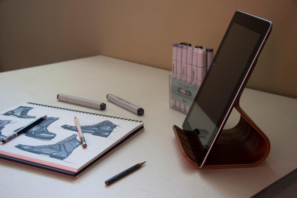 Ray tablet stand sketching partner Ciseal