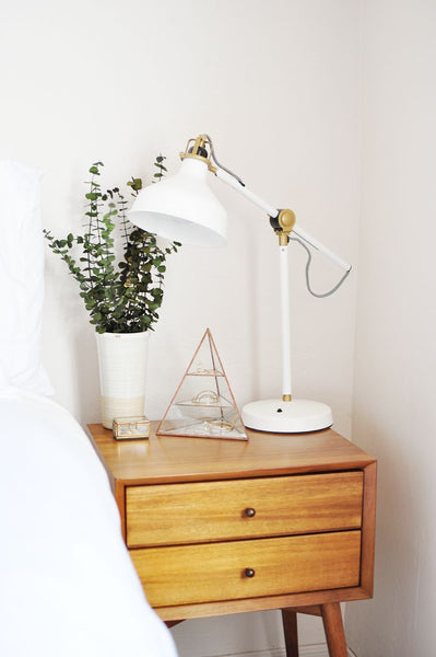 Yesterdays Sweetheart Nightstand