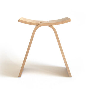 Ciseal Interlochen Stool Birch