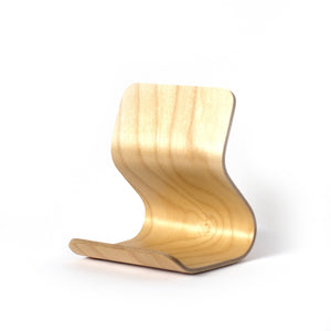 Ciseal Ray iPad Stand Birch