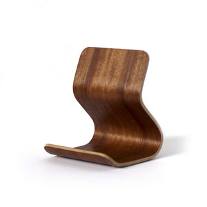 Ciseal Ray Tablet Stand Sapele