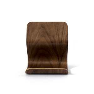 Ciseal Ray Tablet Stand Walnut