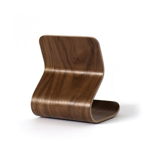 Ciseal Ray iPad Stand Walnut