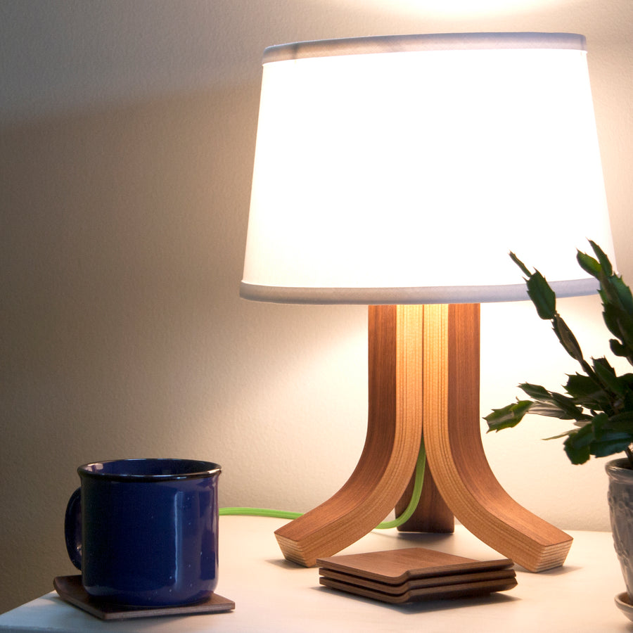 Traverse Table Lamp Small