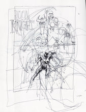 Load image into Gallery viewer, Bill Sienkiewicz: Revolution, Volume I (Limited Edition)
