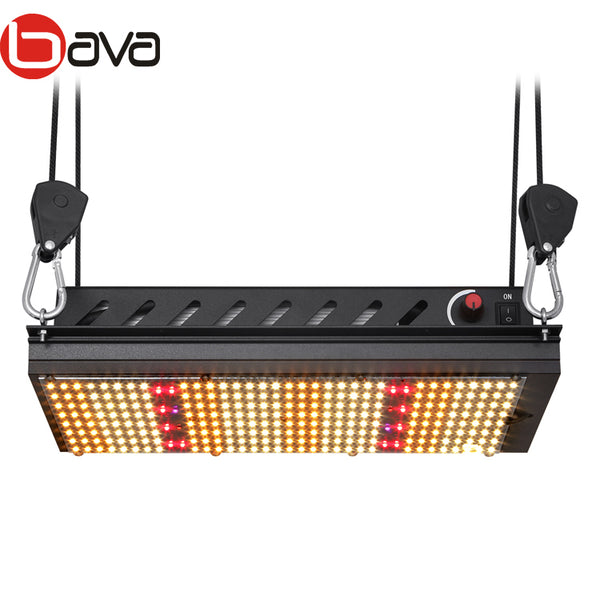 BAVAGREEN 120W LED Grow Light