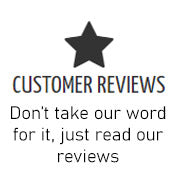 Stellar Customer Reviews