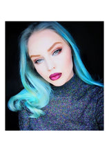 Load image into Gallery viewer, Manic Panic Amplified Semi Permanent Hair Colour EU Formula - Atomic Turquoise - Kate's Clothing