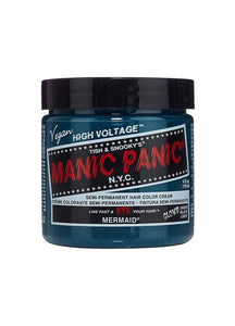 Manic Panic Classic Cream Hair Colour - Mermaid
