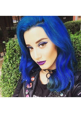 Load image into Gallery viewer, Manic Panic Classic Cream Hair Colour - Rockabilly Blue - Kate's Clothing