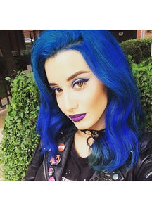 Manic Panic Classic Cream Hair Colour - Rockabilly Blue