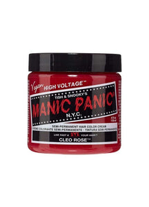 Manic Panic Classic Cream Hair Colour - Cleo Rose - Kate's Clothing