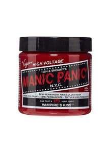 Manic Panic Classic Cream Hair Colour - Vampire's Kiss - Kate's Clothing