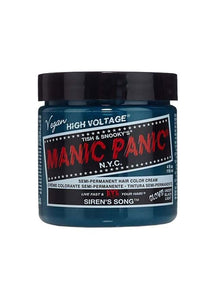 Manic Panic Classic Cream Hair Colour - Siren Song
