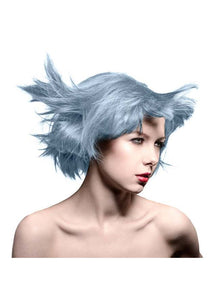 Manic Panic Classic Cream Hair Colour - Blue Steel - Kate's Clothing