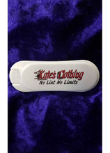 Load image into Gallery viewer, Kate's Clothing Lint Brush
