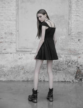 Load image into Gallery viewer, Punk Rave Erin Skater Dress