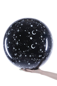 Killstar Cosmic Beach Ball - Kate's Clothing