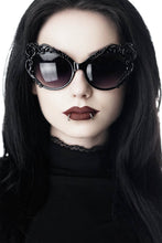 Load image into Gallery viewer, Killstar Enchantra Sunglasses - Kate's Clothing