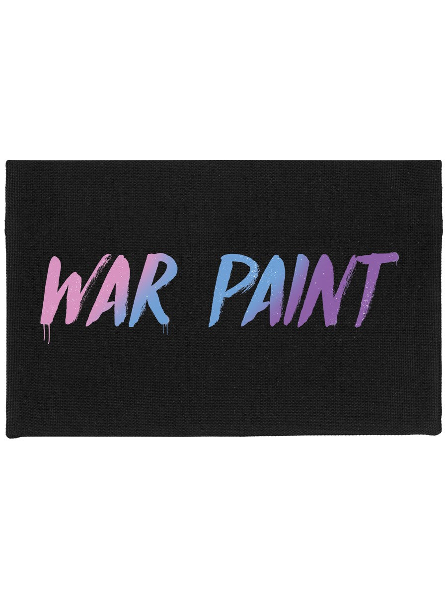 Grindstore War Paint Make-Up Bag - Kate's Clothing