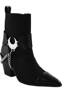 Killstar Luna Boots - Kate's Clothing