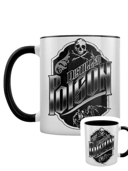 Distilled Poison Mug