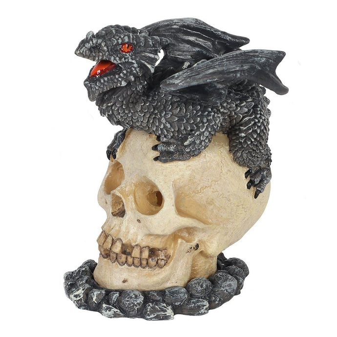 Gothic Gifts Anne Stokes Dragon Incense Burner