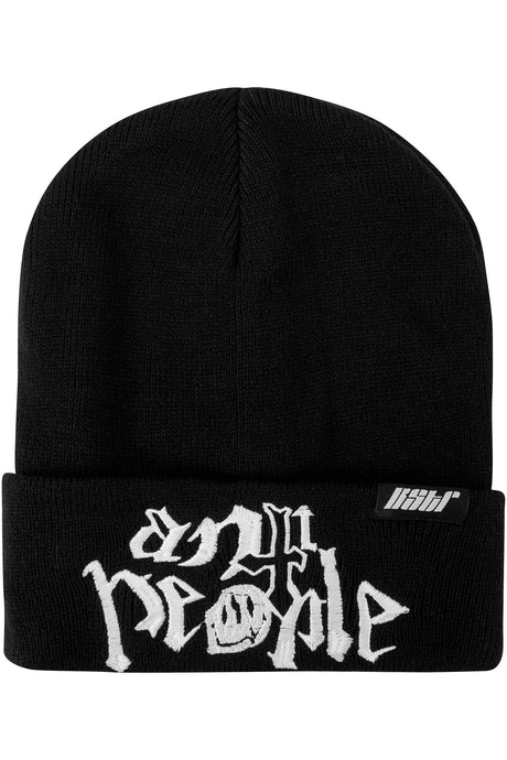 Killstar Anti People Beanie - Kate's Clothing
