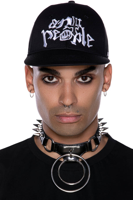 Killstar Anti People Cap - Kate's Clothing