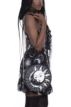 Load image into Gallery viewer, Killstar Astral Light Boho Bag - Kate's Clothing