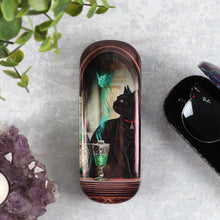 Load image into Gallery viewer, Gothic Gifts Absinthe Glasses Case