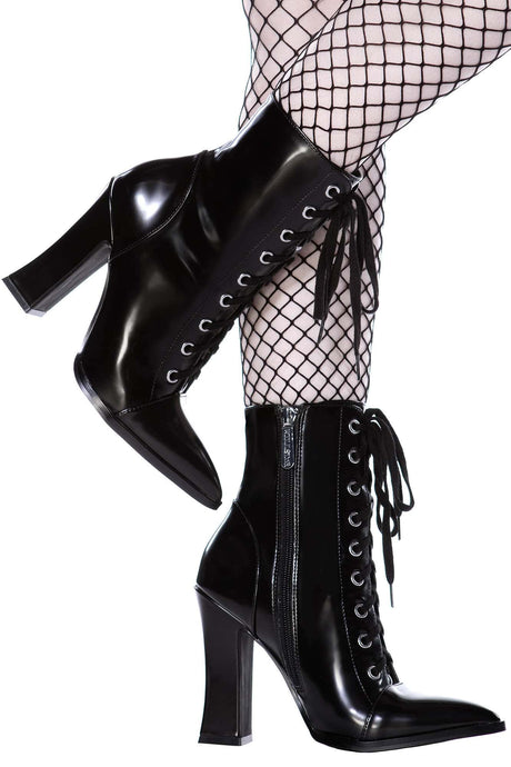 Killstar Betty Boots - Kate's Clothing