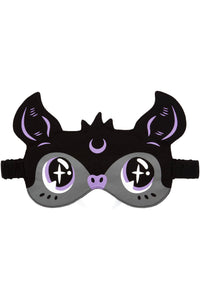 Killstar Blood Sucker Sleep Mask - Kate's Clothing