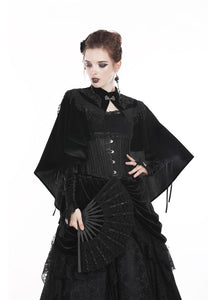 Dark In Love Midnight Cape