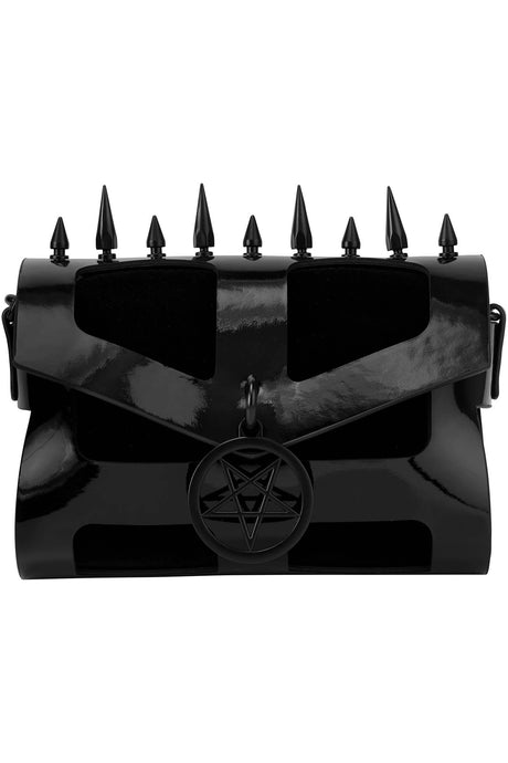 Killstar California Screamin' Handbag - Kate's Clothing