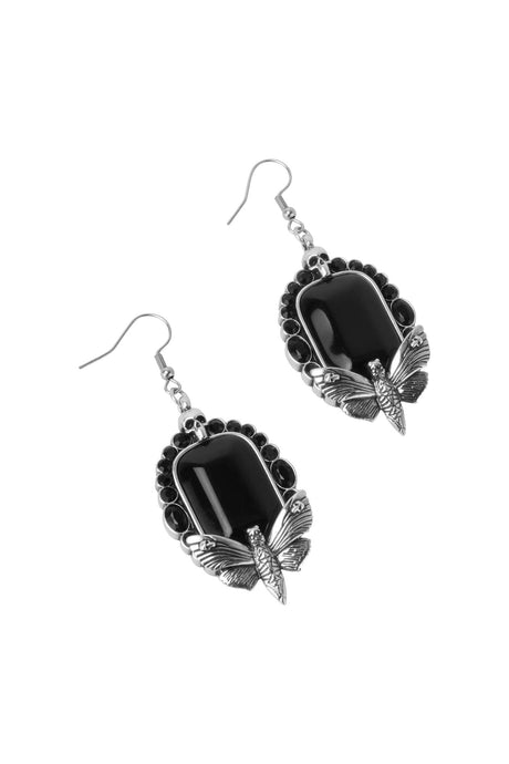 Killstar Clarice Earrings - Kate's Clothing