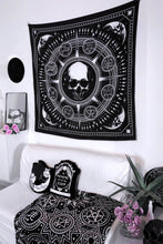 Load image into Gallery viewer, Killstar Conjuring Tapestry - Kate's Clothing