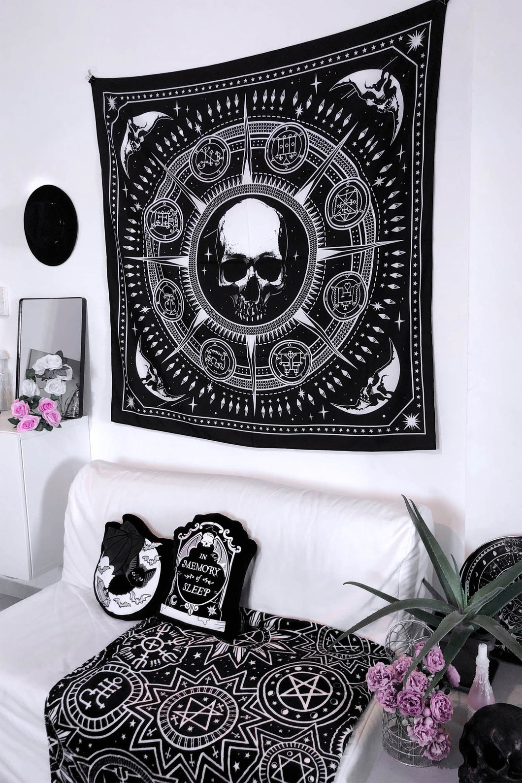 Killstar Conjuring Tapestry - Kate's Clothing