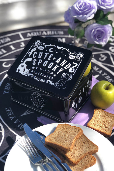 Killstar Cute & Spooky Lunchbox
