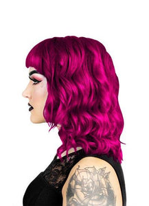 Herman's Amazing Direct Hair Colour - Cynthia Cyclamen - Kate's Clothing