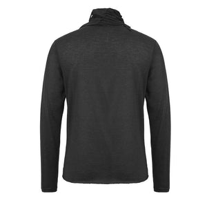 Devil Fashion Mens Thorne Long Sleeve Top - Kate's Clothing