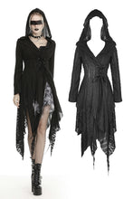 Load image into Gallery viewer, Dark in Love Gothalyptic Fleur Cardigan - Kate's Clothing