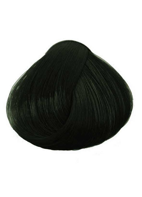 La Riche Directions Semi Permanent Hair Dye - Ebony - Kate's Clothing