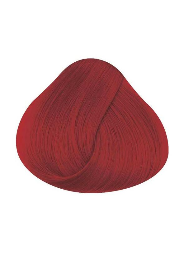 La Riche Directions Semi Permanent Hair Dye - Vermillion Red - Kate's Clothing